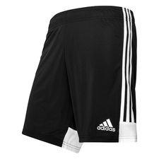 adidas Shorts Tastigo 19 - Schwarz/Weiß