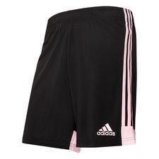 adidas Shorts Tastigo 19 - Schwarz/Pink