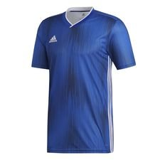 adidas Voetbalshirt Tiro 19 - Blauw/Wit