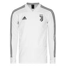 Juventus Träningströja - Vit