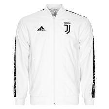 Juventus Jacka Anthem - Vit/Svart