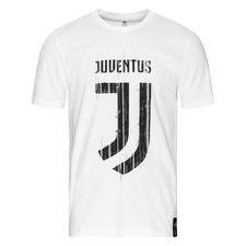 Juventus T-Shirt Street Graphic - Vit/Svart