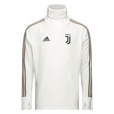 Juventus Trainingsshirt Warm - Wit