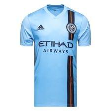 New York City FC Thuisshirt 2019