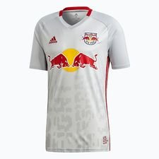 New York Red Bulls Bortatröja 2019