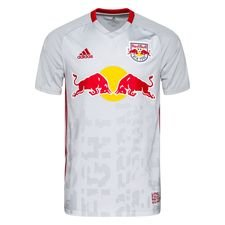 New York Red Bulls Hemmatröja 2020