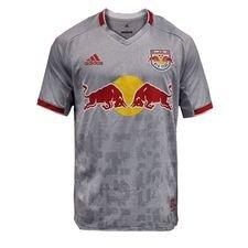 New York Red Bull Uitshirt 2019