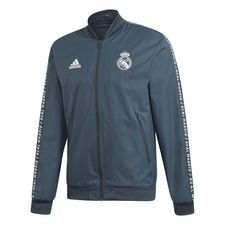 Real Madrid Jacka Anthem - Grå/Vit