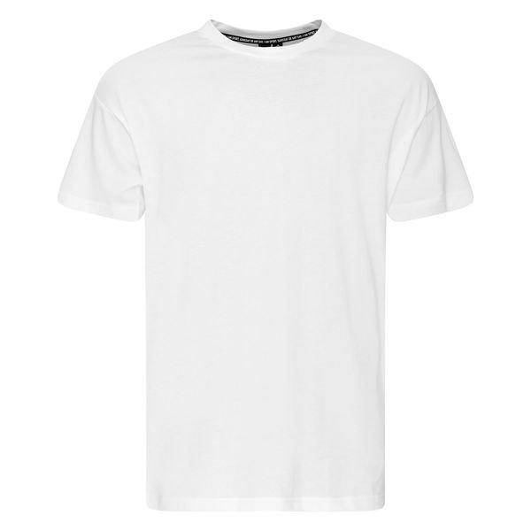 adidas T Shirt Must Haves Plain VitSvart