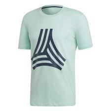 adidas T-shirt Graphic Tango – Groen/Navy