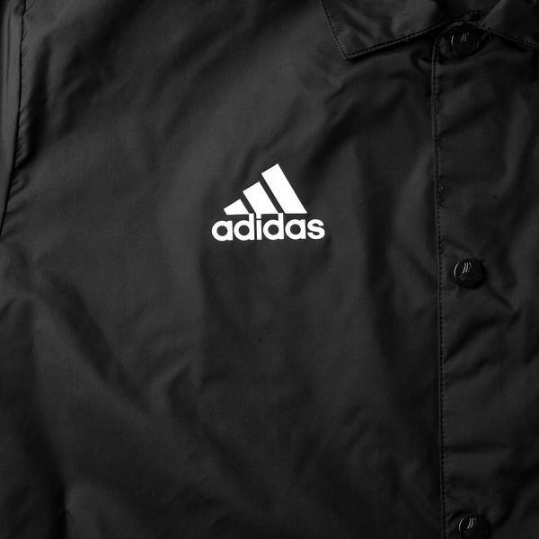 adidas Jacke Tango Coach SchwarzWeiß