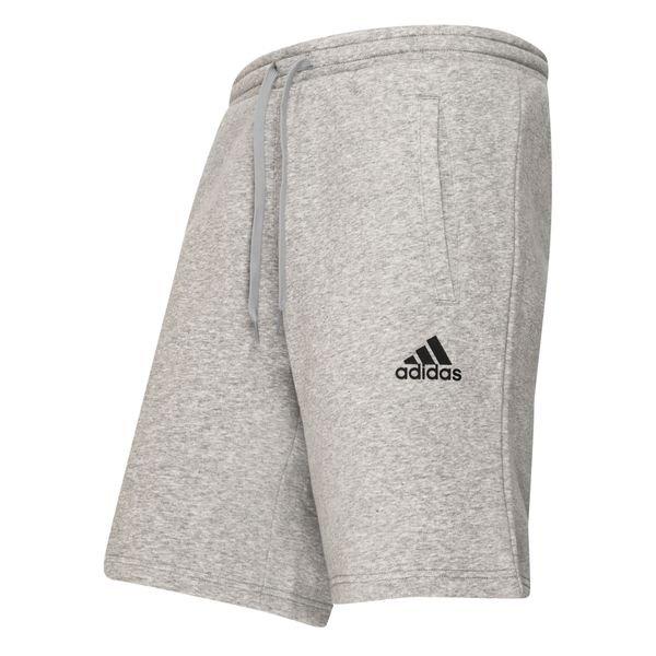 adidas shorts gray