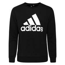 adidas Sweatshirt Must Haves - Schwarz/Weiß