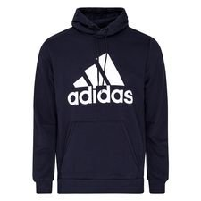 adidas Hoodie Must Haves – Navy/Wit