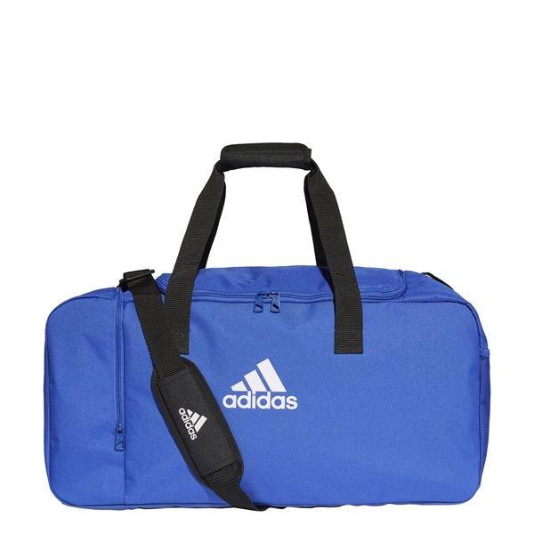 adidas Sac de Sport Tiro Duffel Medium BleuBlanc
