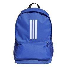 adidas rygsæk tiro - blå/hvid - tasker