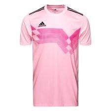 Image of   adidas Spilletrøje Campeon 19 - Pink/Sort