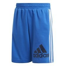 adidas Shorts Must Haves – Blauw/Navy Kinderen