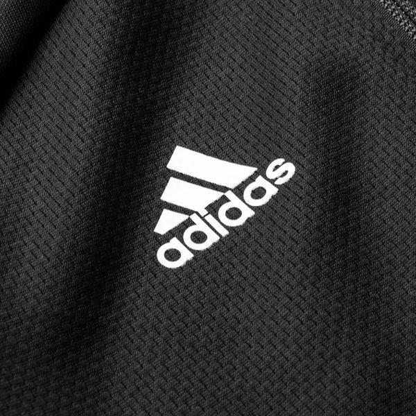 83b35e2e6568 adidas Hoodie Predator HZ - Black/White Kids | www.unisportstore.com