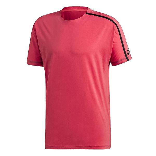 adidas T Skjorte Z.N.E. RosaSort