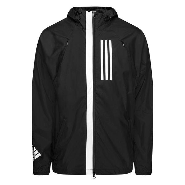 adidas fleece jacket