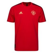 manchester united t-shirt chinese new year - real red/black - t-shirts