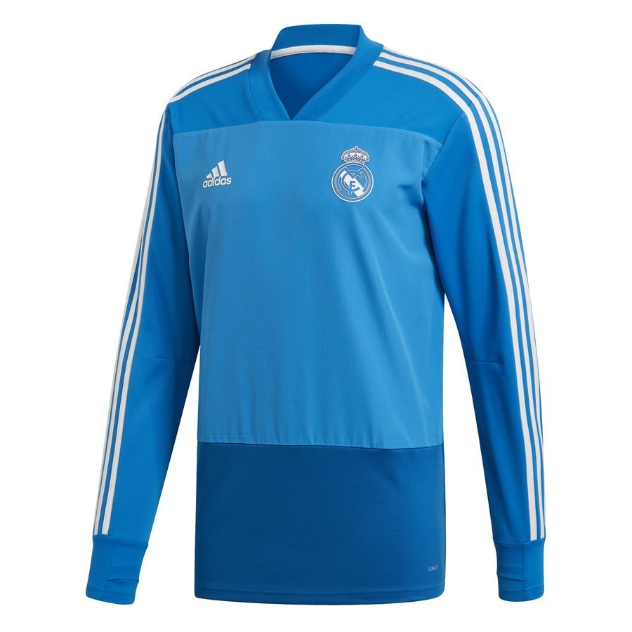 low priced 2a8c6 4602d Manchester United Training Shirt - Craft Blue/Core White