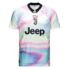 Juventus Fourth Shirt EA 2018 LIMITED EDITION
