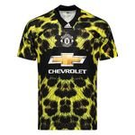 Manchester United 4e Shirt EA 2018 LIMITED EDITION