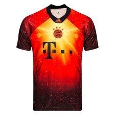 Bayern Munich Fourth Shirt EA 2018 ÉDITION LIMITÉE