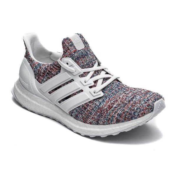hot sales cheap the cheapest adidas Ultra Boost 4.0 - Cloud White/Blue Kids