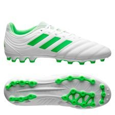adidas Copa 19.3 AG Virtuso - Wit/Groen