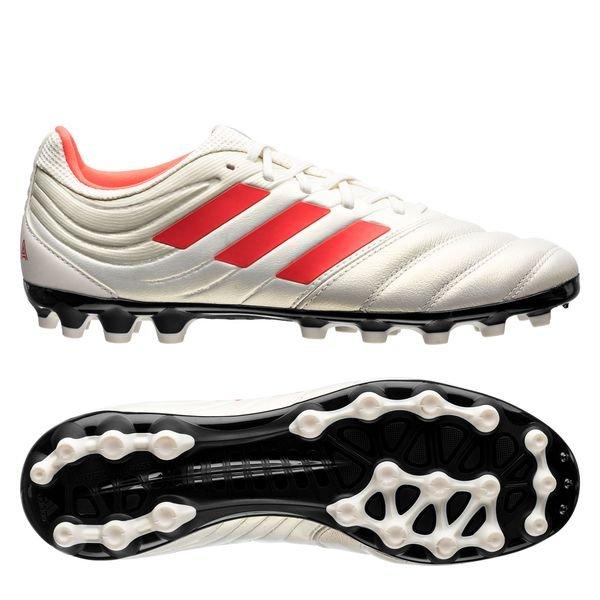 e43c52941f9 adidas Copa 19.3 AG Initiator - Wit/Rood/Zwart | www.unisportstore.nl