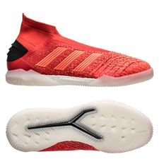 the latest b644b 58b6d adidas Predator Tango 19+ IN Boost Initiator - RødSort