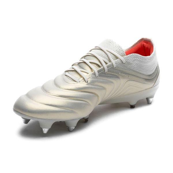 Chaussures de Football Adidas Copa 19.1 FG Initiateur Pack