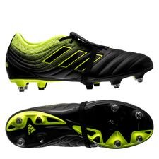 separation shoes fce8c 3ce7c adidas Copa Gloro 19.2 SG Exhibit - Svart Gul