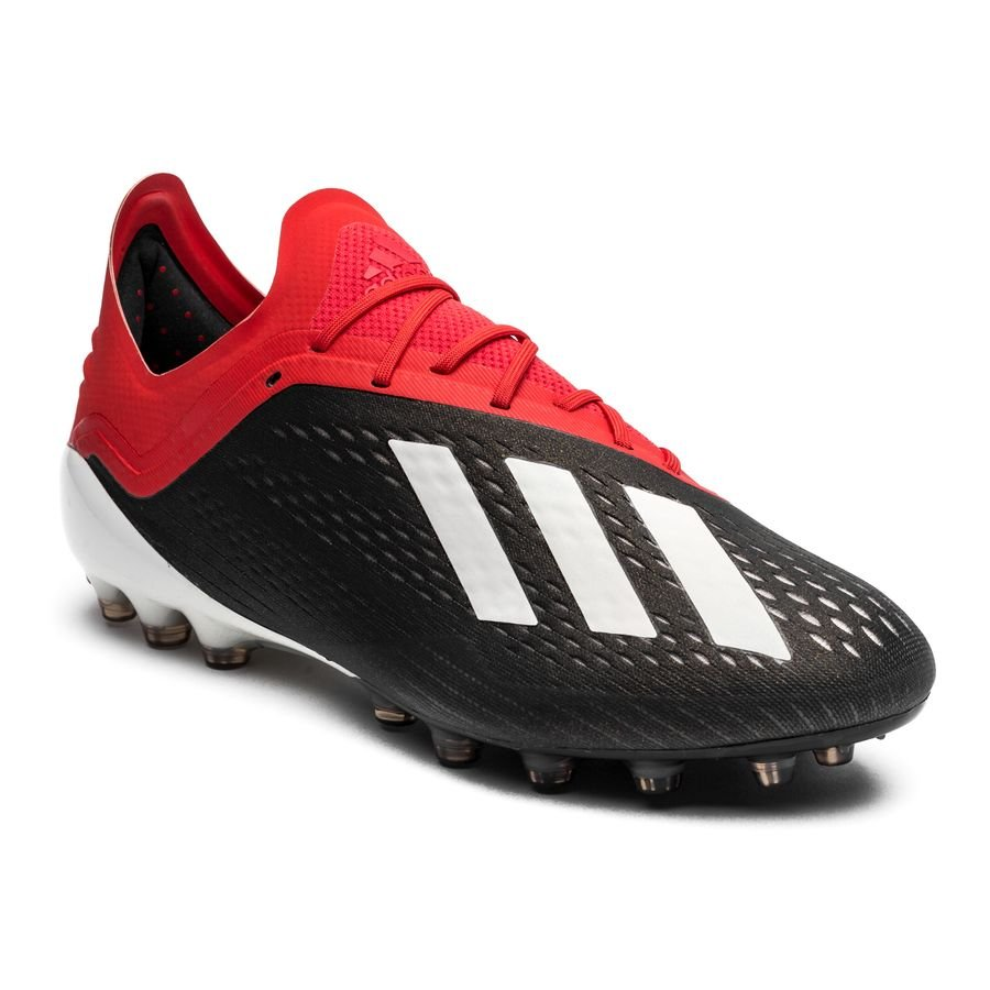 quality design 66d5a c7bfe adidas X 18.1 AG Initiator - Core Black Footwear White Action Red    www.unisportstore.com