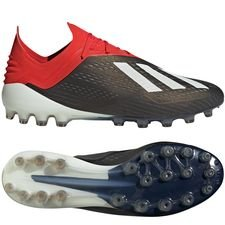 adidas X 18.1 AG Initiator - Core Black/Footwear White/Action Red