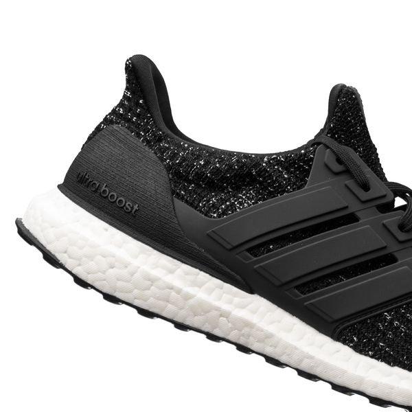 adidas Ultra Boost 4.0 - Schwarz/Weiß Damen