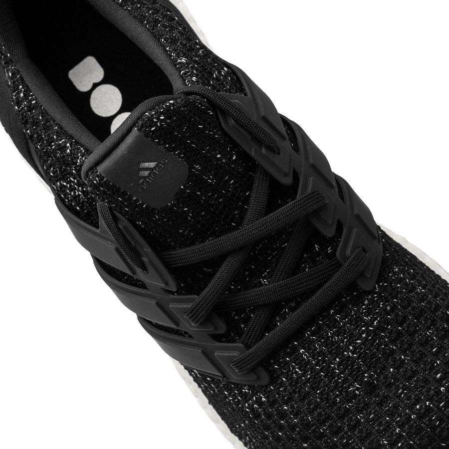 adidas Ultra Boost 4.0 SortHvid Kvinde