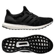 adidas Ultra Boost 4.0 – Zwart/Wit Vrouw