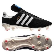 adidas Copa Mundial 70 years FG - Core Black/Footwear White/Red LIMITED EDITION PRE-ORDER