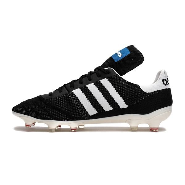 a185f4e70 adidas Copa Mundial 70 years FG - Core Black/Footwear White/Red LIMITED  EDITION