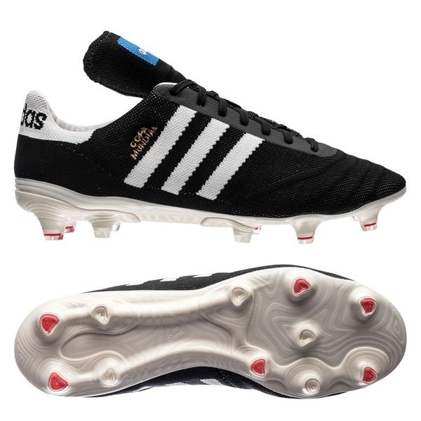 detailed look a6061 5e427 adidas Copa Mundial 70 years FG - Core Black Footwear White Red LIMITED  EDITION   www.unisportstore.com