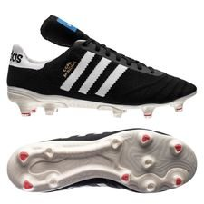 adidas Copa Mundial 70 years FG - Zwart/Wit/Rood LIMITED EDITION