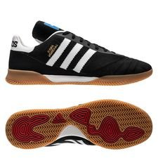 adidas Copa Mundial Trainer 70 years - Schwarz/Weiß/Gold LIMITED EDITION
