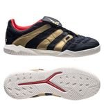 adidas Predator Accelerator Trainer ZZ Icon - Navy/Gold/Rot LIMITED EDITION
