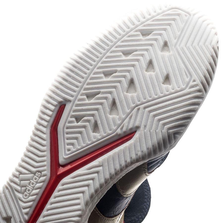 adidas Predator Accelerator Trainer ZZ Icon NavyGullRød LIMITED EDITION