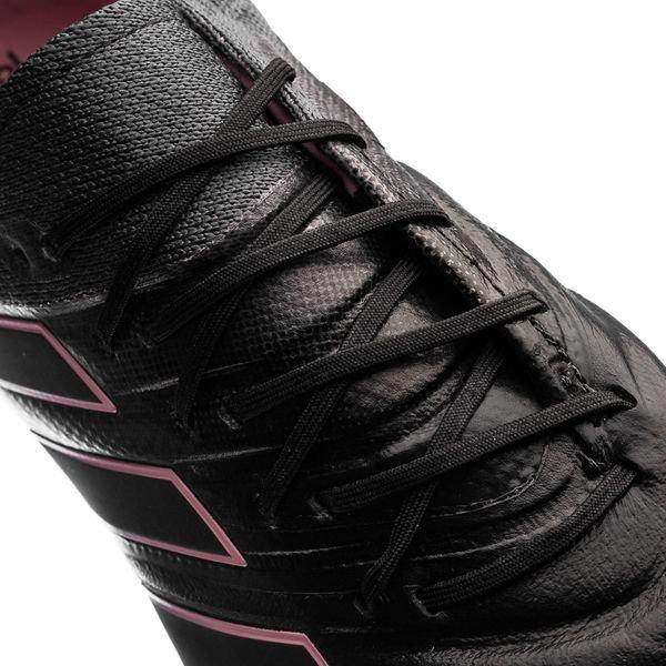 separation shoes b3ab7 35d5e adidas Copa 19.1 FGAG Exhibit - SortPink Kvinde