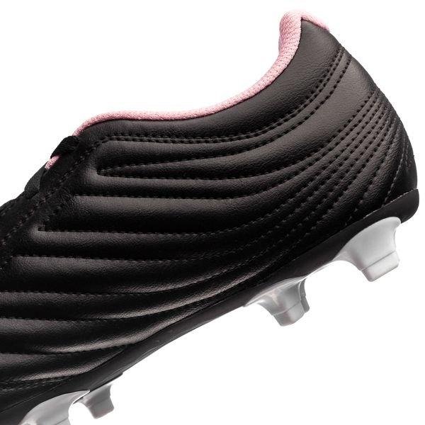 low priced 5ca0d 50550 adidas Copa 19.4 FG Exhibit - Musta Valkoinen Rosa Nainen 7